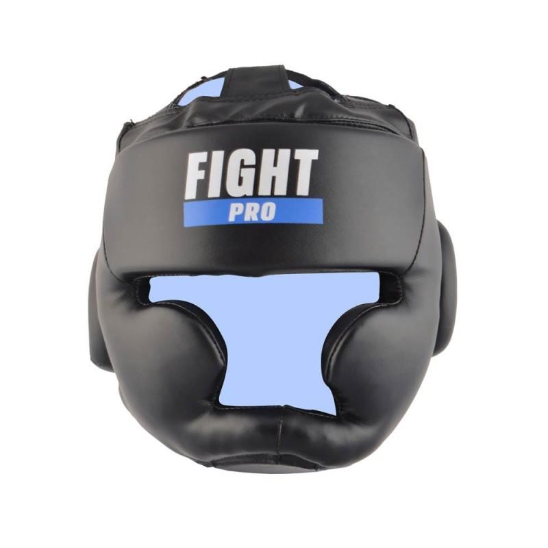 Fight Pro Kask Bokserski Basic