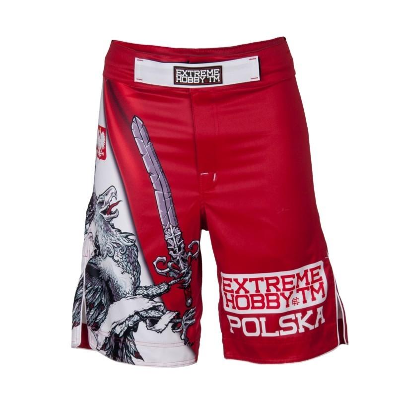 Extreme Hobby Spodenki MMA Eagle