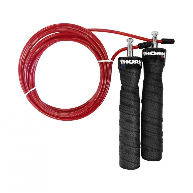 THORN+fit Skakanka Speed Rope HD