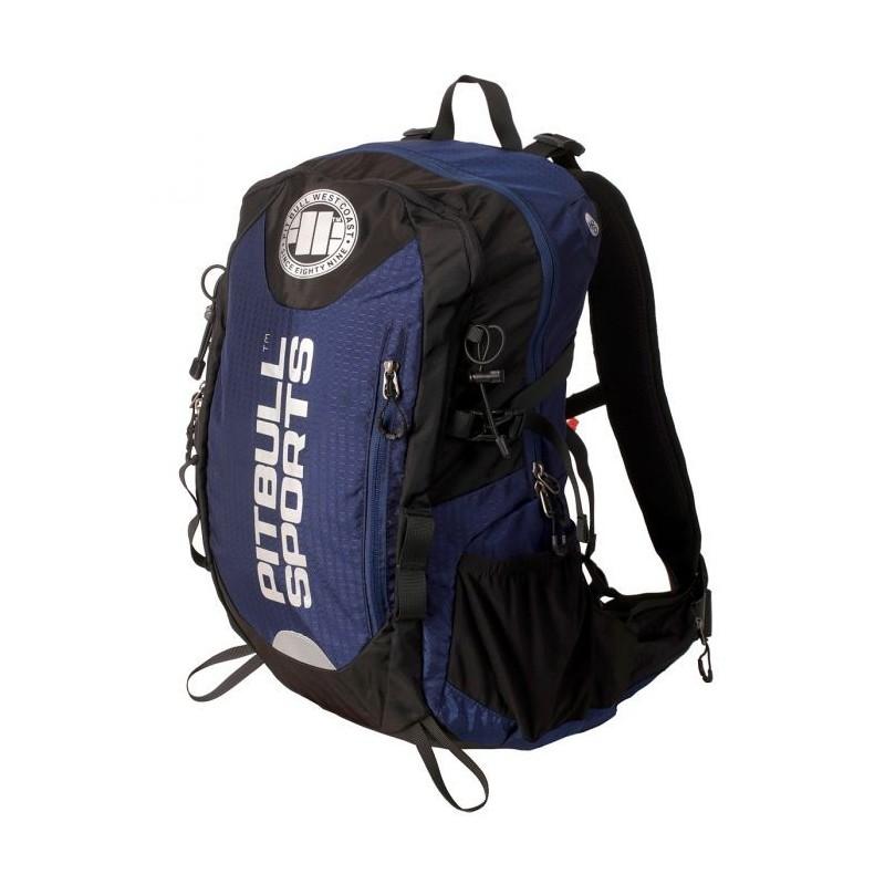 Pit Bull Plecak Sportowy Granatowy