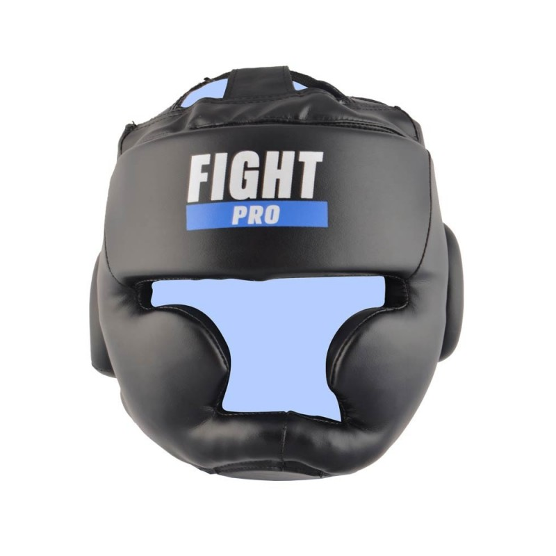 Fight Pro Kask Bokserski Basic