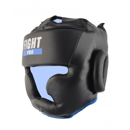 Fight Pro Kask Bokserski Basic 2