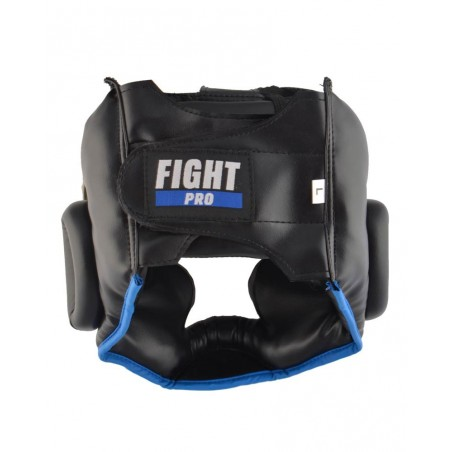 Fight Pro Kask Bokserski Basic 3
