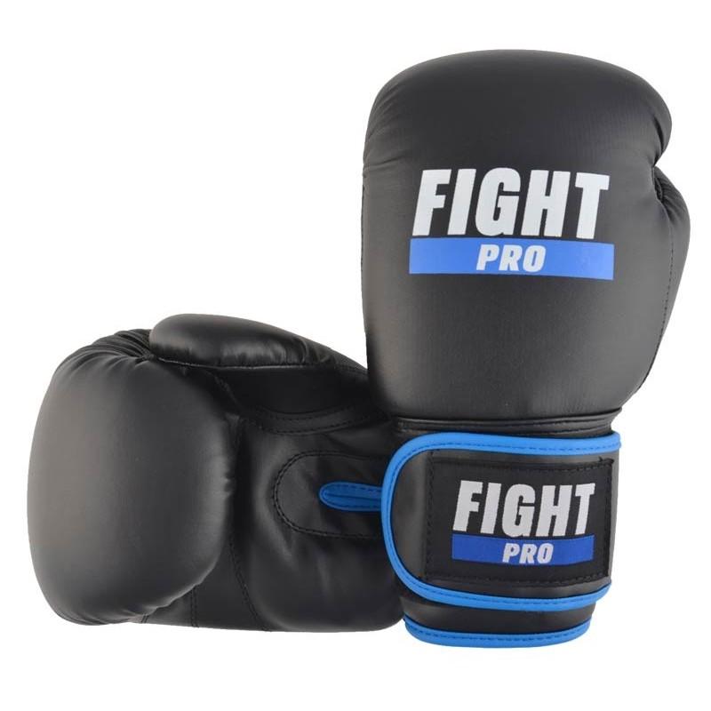 Fight Pro Rękawice bokserskie Basic