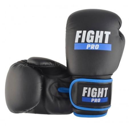 Fight Pro Rękawice bokserskie Basic 1