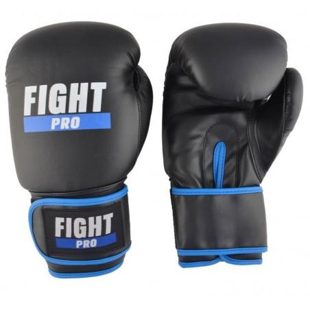 Fight Pro Rękawice bokserskie Basic 2