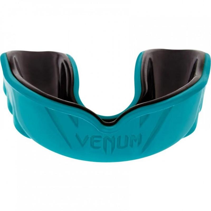 Venum Ochraniacz Na Zęby Challenger Błękitny/Czarny