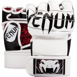Venum Rękawice do MMA Undisputed 2.0 Białe 1