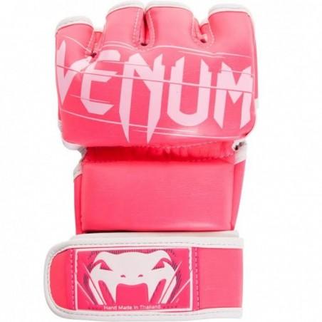 Venum Rękawice do MMA Undisputed 2.0 Różowe 2