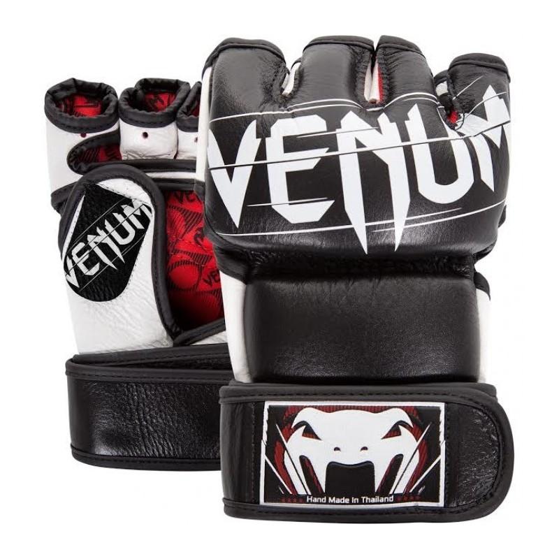 Venum Rękawice do MMA Undisputed 2.0 Czarne