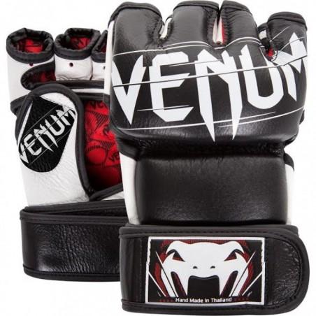 Venum Rękawice do MMA Undisputed 2.0 Czarne 1