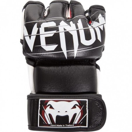 Venum Rękawice do MMA Undisputed 2.0 Czarne 2