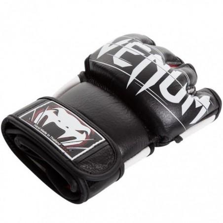 Venum Rękawice do MMA Undisputed 2.0 Czarne 4