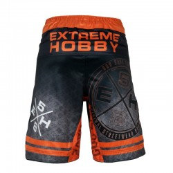 Extreme Hobby Spodenki MMA Rebel 1