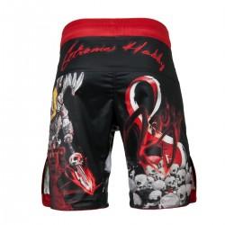Extreme Hobby Spodenki MMA Husar 1