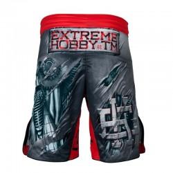 Extreme Hobby Spodenki MMA T-800 1