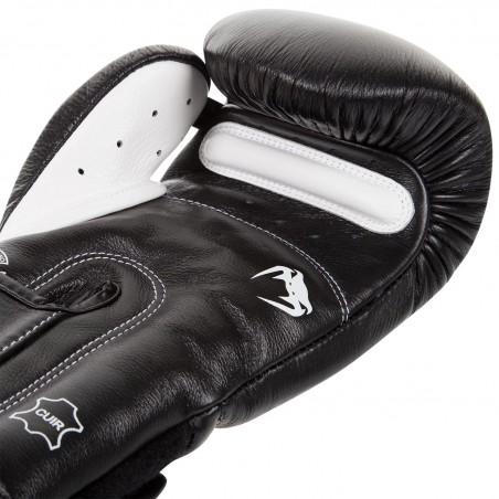 Venum Rękawice bokserskie Giant 3.0 Czarne/Białe 4
