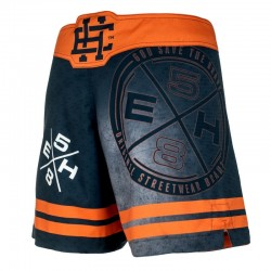 Extreme Hobby Spodenki MMA Athletic Rebel 1