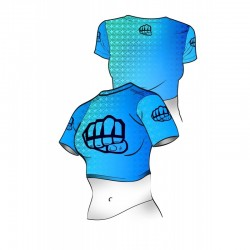 Formma Belly Shirt Blade Błękitna 3