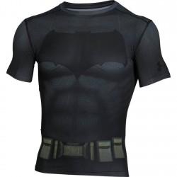 Under Armour Batman Suit 1