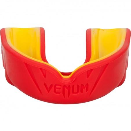Venum Ochraniacz Na Zęby Challenger Czerwony/Żółty 1