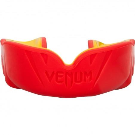 Venum Ochraniacz Na Zęby Challenger Czerwony/Żółty 2