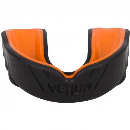 Venum Ochraniacz Na Zęby Challenger Czarny/Pomarańczowy 1