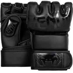 Venum Rękawice do MMA Undisputed 2.0 Czarne/Czarne 1