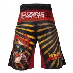 Extreme Hobby Spodenki MMA Panda 1