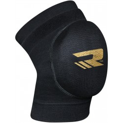 RDX Ochraniacze Kolan Czarne 1