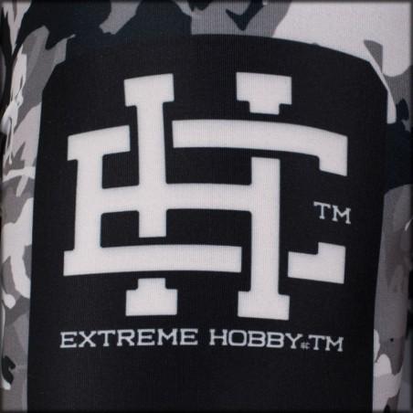 Extreme Hobby Rashguard Combat Krótki Rękaw 5