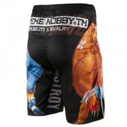 Extreme Hobby Spodenki MMA Bull&Bear 1