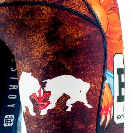 Extreme Hobby Szorty VT Bull&Bear 3