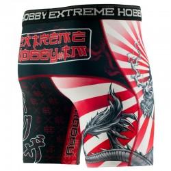 Extreme Hobby Szorty VT Yakuza 2015 1