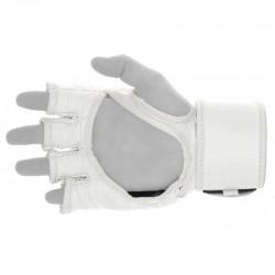 Poundout Rękawice do MMA R 03 Pro Białe 1