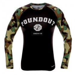 Poundout Rashguard Unit...