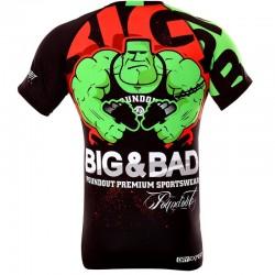 Poundout Rashguard Big&Bad