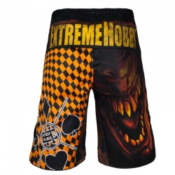 Extreme Hobby Spodenki MMA Nightmare 1