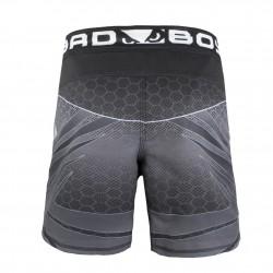 Bad Boy Spodenki MMA Legacy Evolve Czarne 1