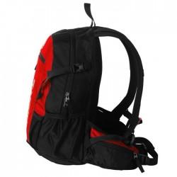 Pit Bull Plecak Rowerowy Czerwony  1