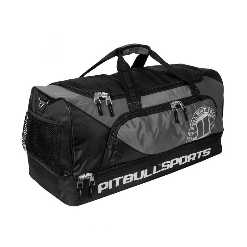 Pit Bull Torba Sportowa PB Sports II Szara