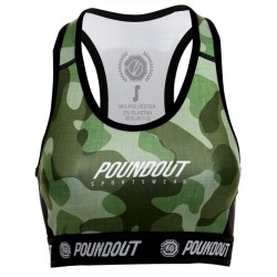 Poundout Top Damski West Point
