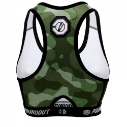 Poundout Top Damski West Point 1