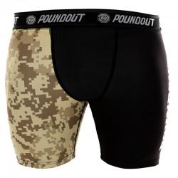 Poundout Spodenki...