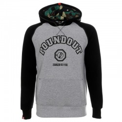 Poundout Bluza z kapturem Unit