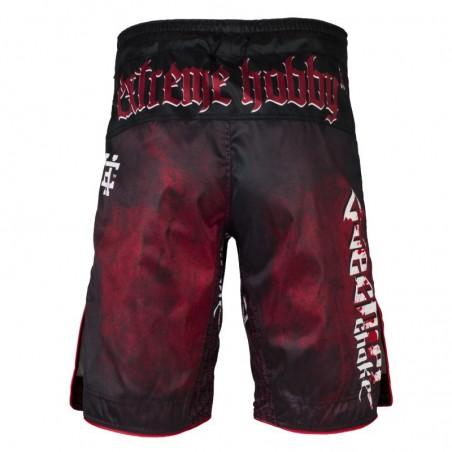 Extreme Hobby Spodenki MMA Ezechiel 2