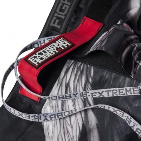 Extreme Hobby Spodenki MMA Ezechiel 3