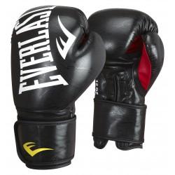 Everlast Rękawice bokserskie Marble Czarne 1