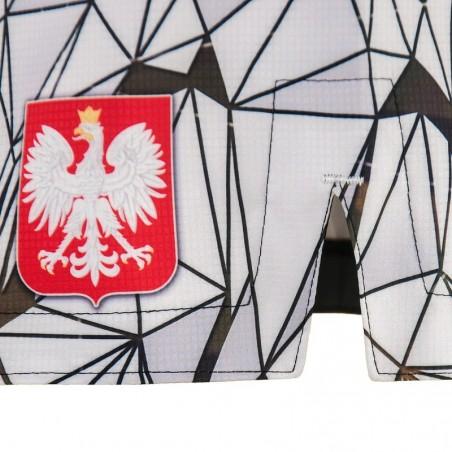Extreme Hobby Spodenki MMA Athletic Polska Camo 3