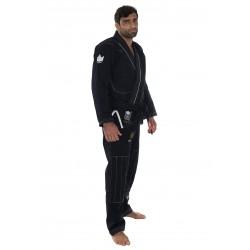 KiNGZ Kimono/Gi BJJ Sovereign 2.0 Czarne 1